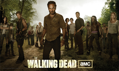 Walking Dead, Season 3, Season three