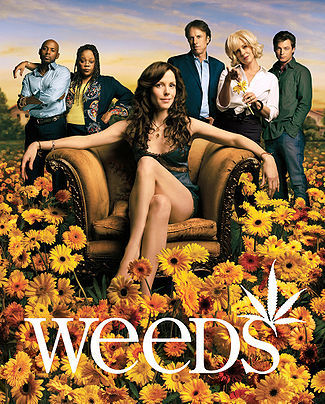 Weeds, TV, Series