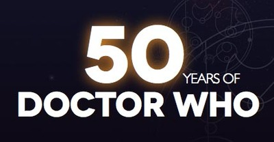 doctor who, doctor, who, 50 years