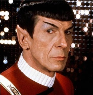 spock, star trek, best alien
