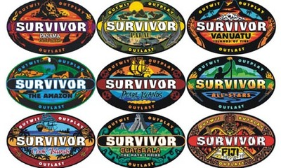survivor, reality tv